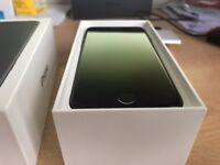 iPhone 7 256GB Matte Black Unlocked.