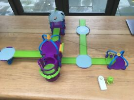 Zibits power lab playlet