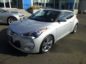 2012 Hyundai Veloster -