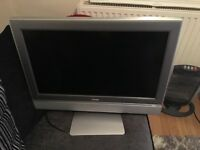 Toshiba 27 inch flat screen TV