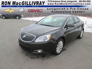 2013 Buick Verano CX..Summer and Winters on Rims, Back up Camera