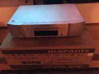 Marantz UD 7007 Universal Blu-Ray, CD, SACD, DVD-A, DVD Player.