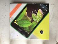 Nokia Lumia 630 lime o2