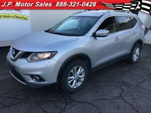 2014 Nissan Rogue SV, Automatic, Panoramic Sunroof, AWD,