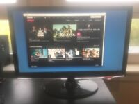 "Monitor 22"" LG Flatron LG W2261VP-PF Widescreen HD Superb Display"