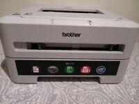 Brother HL-2130 Laser Printer