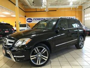 2013 Mercedes-Benz GLK-Class 350 4MATIC+NAVIGATION+CAMERA+NO ACC