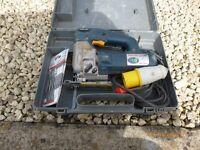 Bosch GST2000 jigsaw110v.