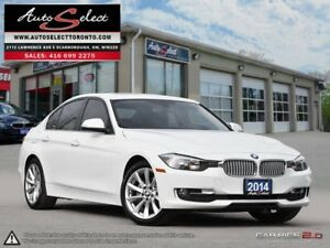 2014 BMW 320i xDrive AWD ONLY 94K! **NAVIGATION PKG** CLEAN C...