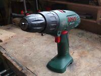 Bosch PSR 14.4v Hammer drill