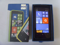 Nokia Lumia 620 Windows Smartphone Boxed O2