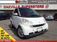 2008 smart fortwo | PASSION | LOW LOW KM'S!!! | CLEAN CARPROOF |