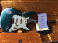 Fender Stratocaster Custom Shop'63 Heavy Relic