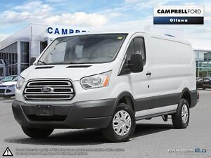 2016 Ford Transit ONLY 23,000 KMS-AIR-AUTO-LOW PRICE