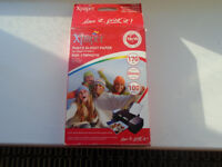 PHOTO GLOSSY PAPER, 100 SHEETS, 10 x 15 cm for INKJET PRINTERS, BRAND NEW