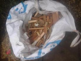 firewood /kindling
