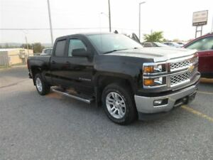 2015 Chevrolet Silverado 1500 LT 4WD - REAR CAMERA / WIFI