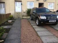 2003 Grand Cherokee SOLD SOLD SOLD