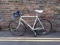 Lotus Road Bike