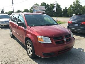 2008 Dodge Grand Caravan SE ****Stow N Go****