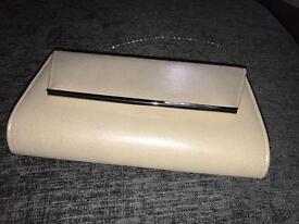 Untold clutch bag