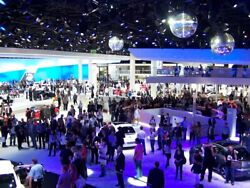 VW-Stand