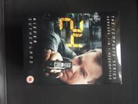 24 dvd full boxset