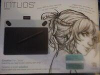 Wacom Intuos Draw - Drawing Tablet