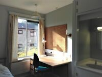 Student room available very near city centre in friendly student community home (halls-type)