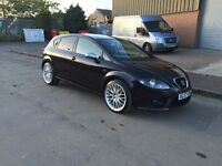 SEAT LEAN FR 170 TDI TOP SPEC