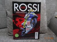 Just Rossi by Tony Carter