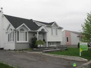 249 000$ - Maison à paliers multiples à vendre à Jonquière Saguenay Saguenay-Lac-Saint-Jean image 1