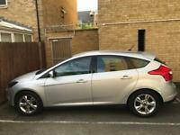 Ford Focus 2011 Automatic Zetec Model