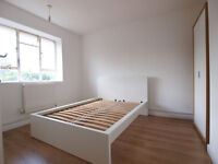 A brand new 3/4 double bedroom top floor flat seconds from Haringey overground