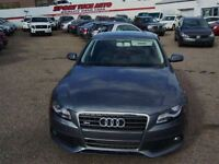 2012 Audi A4 SOLD