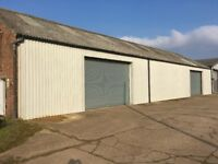 Commercial / Industrial / Workshop Unit TO LET 5,600 sq ft Nottinghamshire Great Road Access