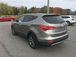 2013 Hyundai Santa Fe Sport 2.4 Luxury - AWD -  LOADED - MOON -  Belleville Belleville Area image 2
