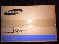 """19"""" LED Monitor"""