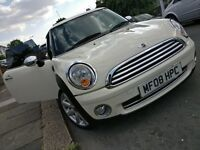 Stunning and CHEAPEST. 2008 Mini ONE