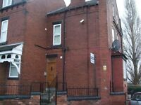 A Delightful one bedroom furnished flat in Armley