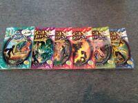 Beast Quest Books - Series 3 (The Dark Realm)
