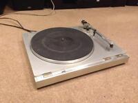JVC LA-21 Hifi Record Player Turntable