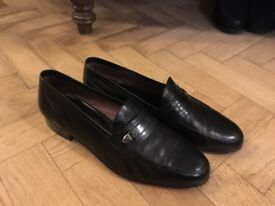 Men's Kurt Geiger slip on shoes