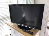 Panasonic TXL 32 inch LCD TV