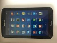 Samsung Tab 3 Excellent condition