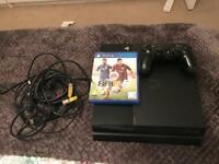 Ps4 with fifa 15..can deliver if local