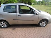 Fiat Punto Active Sport Full New Mot
