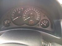 Vauxhall Corsa Hatchback 2002 C 1.0 i 12v Life 3dr