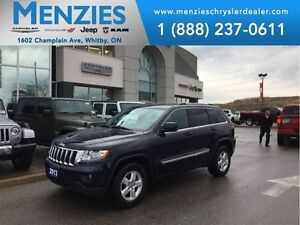 2013 Jeep Grand Cherokee Laredo, Leather, Sunroof, Clean Carproo