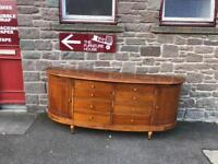 Willis & Gambier large sideboard * free furniture delivery *